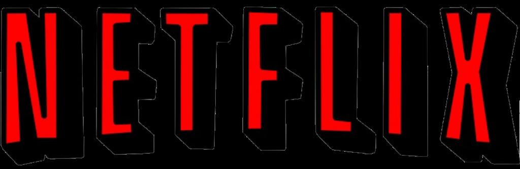 Pegatina Netflix de Carlasaizz  Pegatinas Netflix y