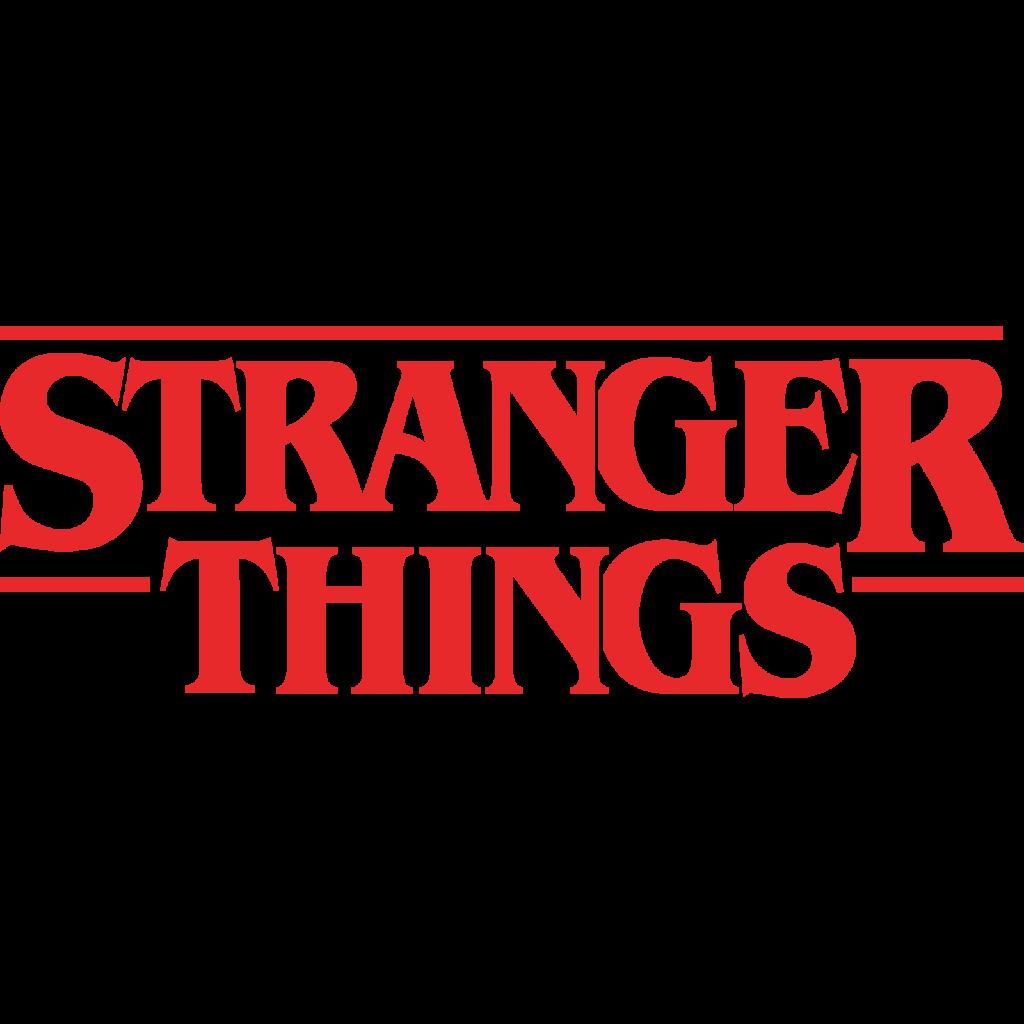 Stranger Things icon  Personagens de stranger things