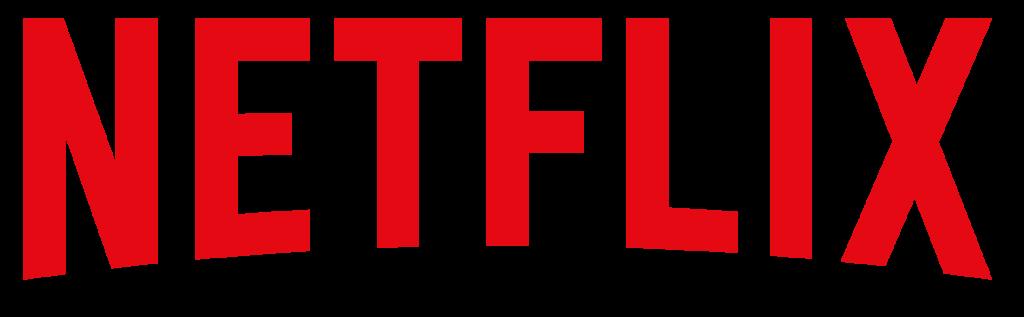Netflix logo 2562  Free Transparent PNG Logos