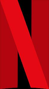 NETFLIX Logo Vector SVG Free Download