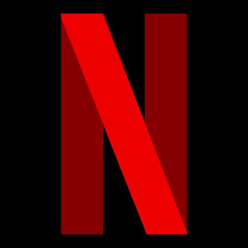 netflix logo png transparet  DesignBust