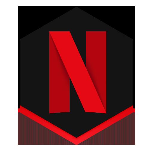 Download Angle Netflix Text Symbol Icons Computer HQ PNG