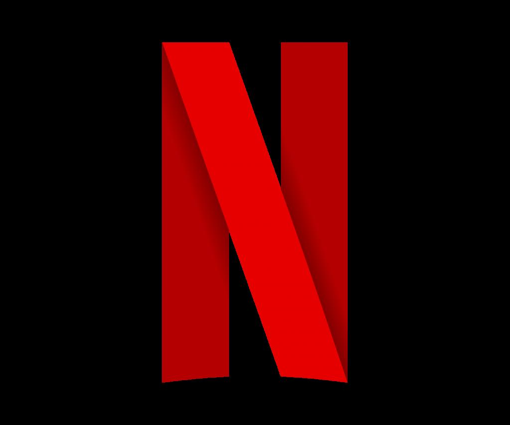 NetflixLogopng With images  Netflix Logos Painting