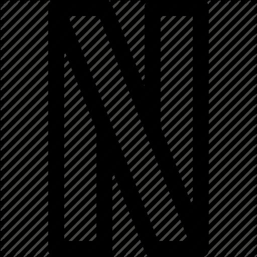 Netflix logo PNG