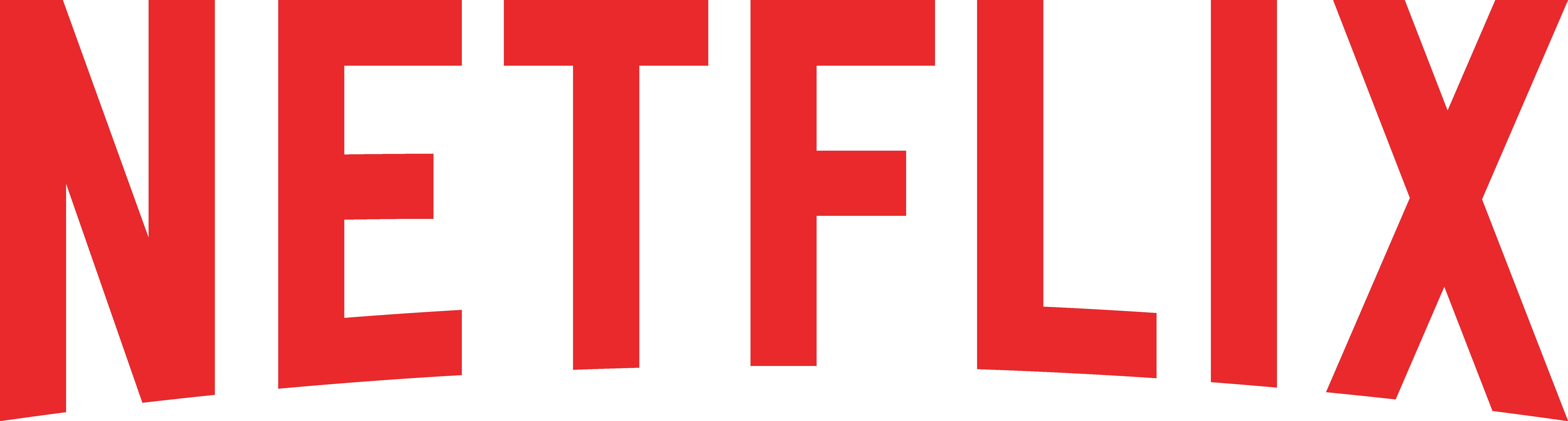 Streaming, the final frontier: Netflix to beam new 'Star ... - Netflix TV Logo