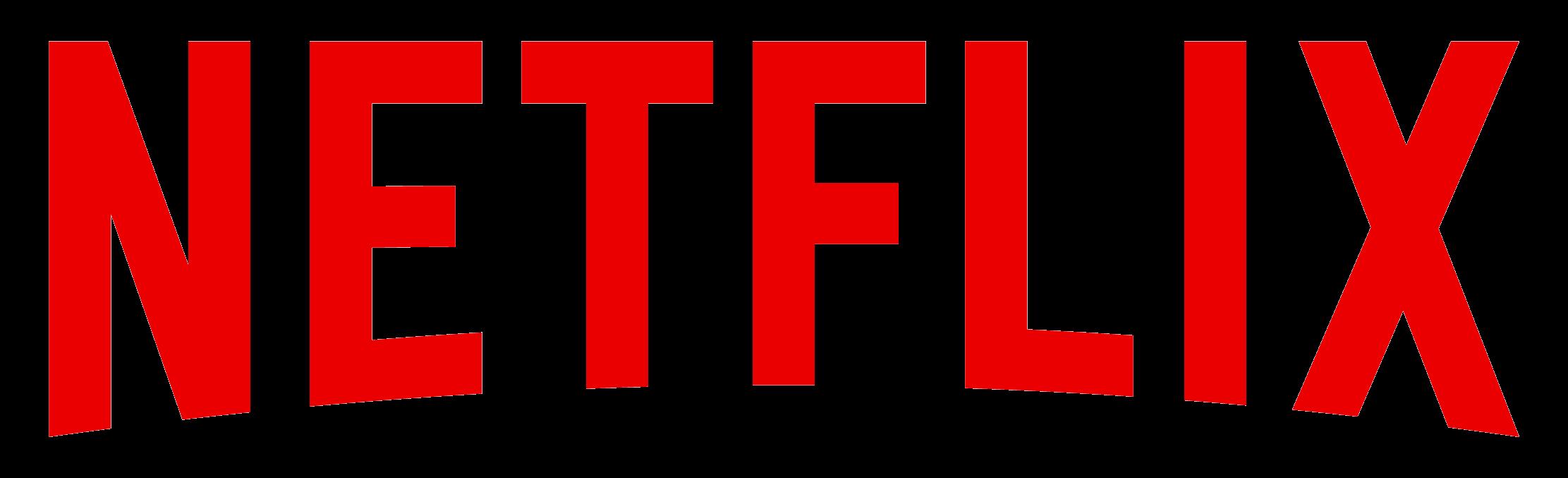 LOGO NETFLIX   Netflix, Tv show logos, Tv shows online - Netflix TV Logo