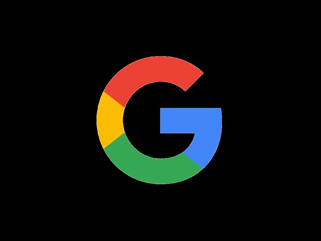 Google Logo History Png  Free Transparent PNG Logos