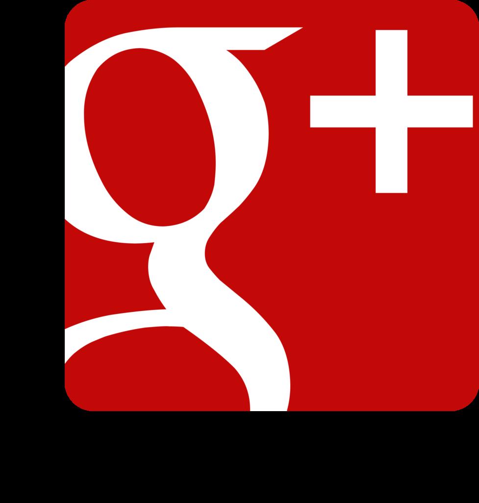 6 Google Plus Icon Transparent Images  Google Plus Logo