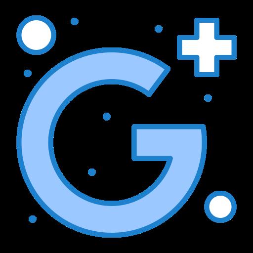 Brand google logo plus product icon