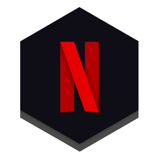 Netflix Icon File at Vectorified.com | Collection of ... - New Netflix Logo Icon