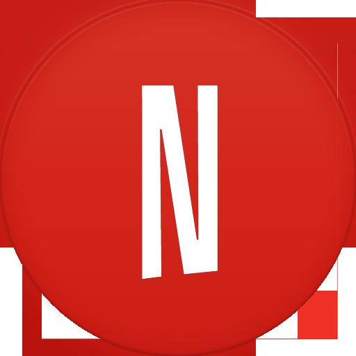 11 Netflix App Icon Images  Download Netflix App Windows