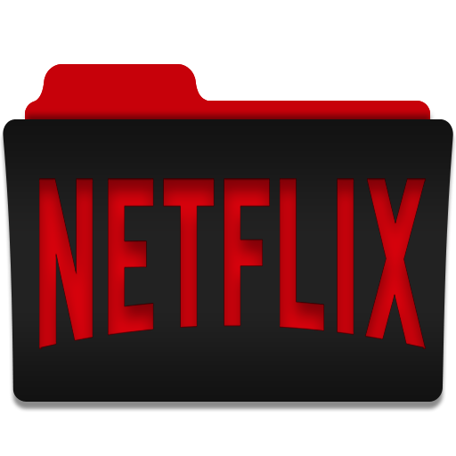 Netflix Png Icon 148378  Free Icons Library
