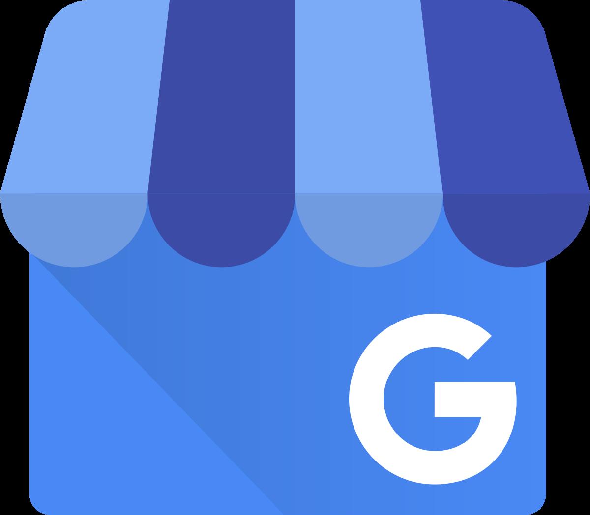 Google My Business — Wikipédia - Official Google Logo