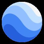 Google Earth Logo Color Scheme  Blue  SchemeColorcom