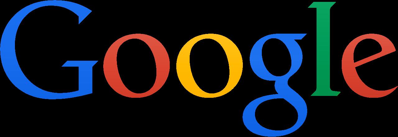 Biểu tượng phẳng với những nét xoắn đầy nghệ thuật! - Official Google Logo