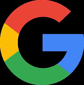 Google Icon Logo Vector AI Free Download