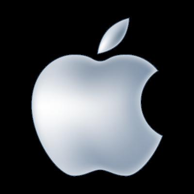 Vector logos Apple  Vectorlogofreecom
