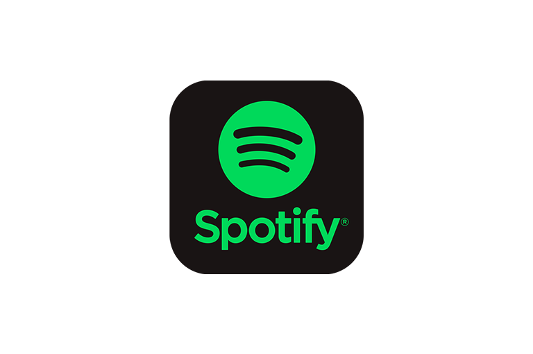 SpotifyLogoMedium  Charlie Jones