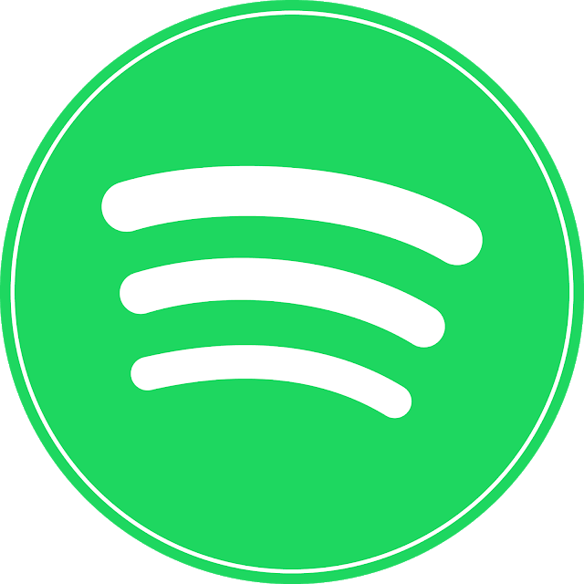 download icon spotify svg eps png psd ai vector color free