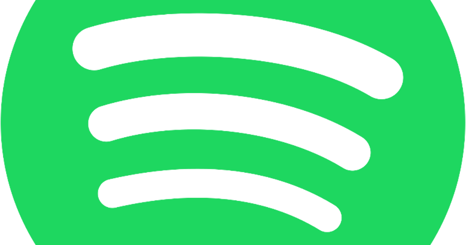 Download High Quality spotify logo transparent listen