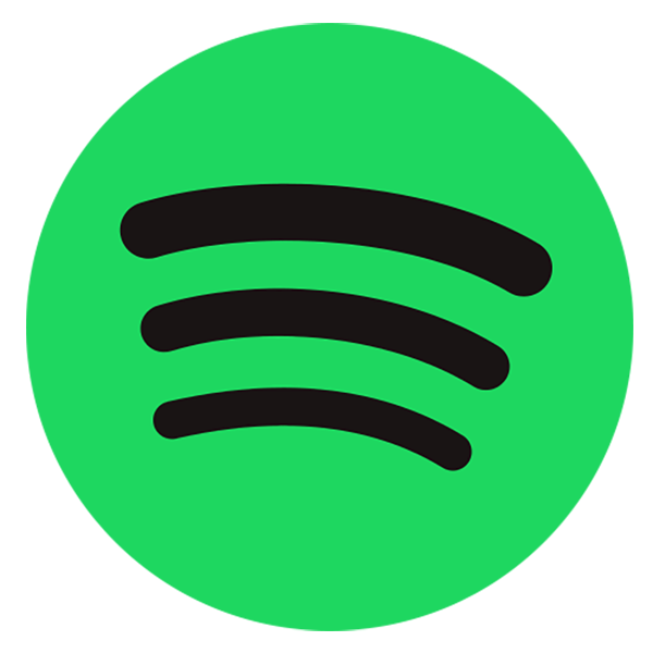 Get It On Spotify Logo  LogoDix