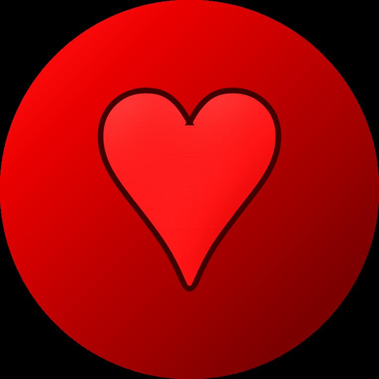 Heart Emoji  Openclipart
