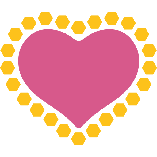 Heart Decoration Emoji for Facebook Email  SMS  ID