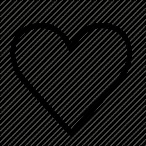 Emoji emoticon favorite heart love icon