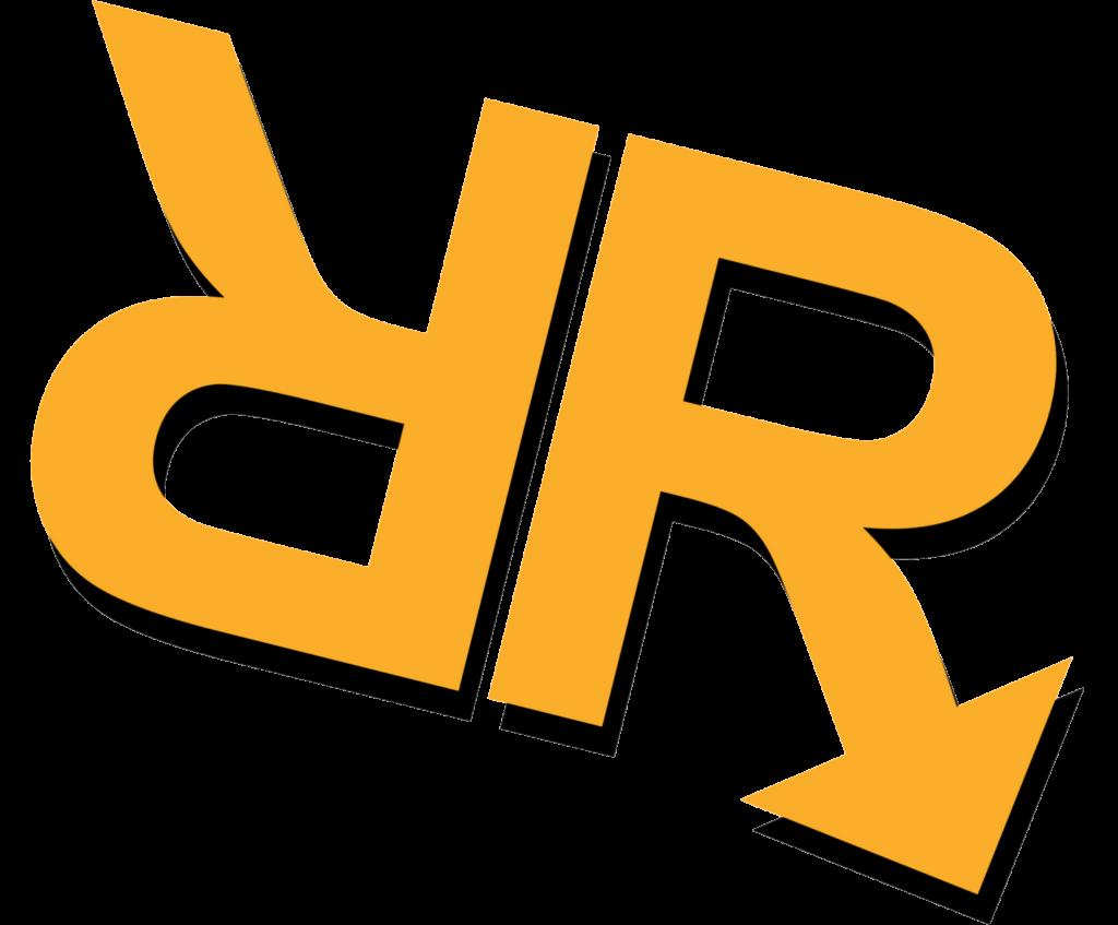 logoorangetransparent  Rookie Raceline