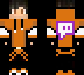Tomboy  Minecraft Skins