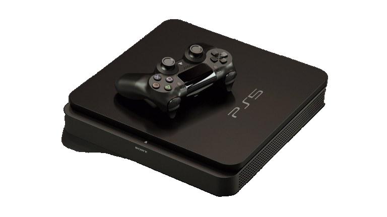 Playstation 5 Logo Png  news word
