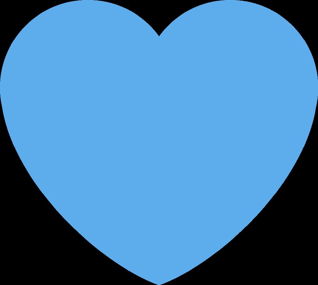 Blue Hearts Emoji Wallpaper  Wallpaper HD New