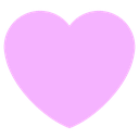 pastelpurpleheart  Discord Emoji