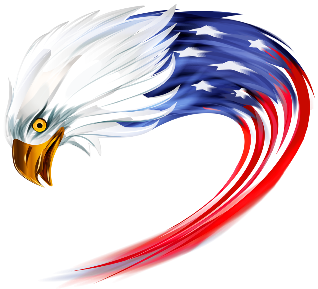 American Eagle Clipart at GetDrawings  Free download