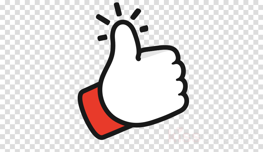 Like Button Youtube Clipart  Logos Tra 873266  PNG