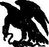 Polish Eagle Clip Art at Clkercom  vector clip art