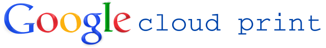 FileGoogle cloud print logosvg  Wikimedia Commons