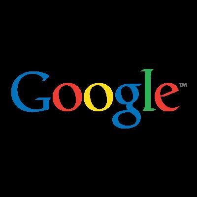 Google vector logo download