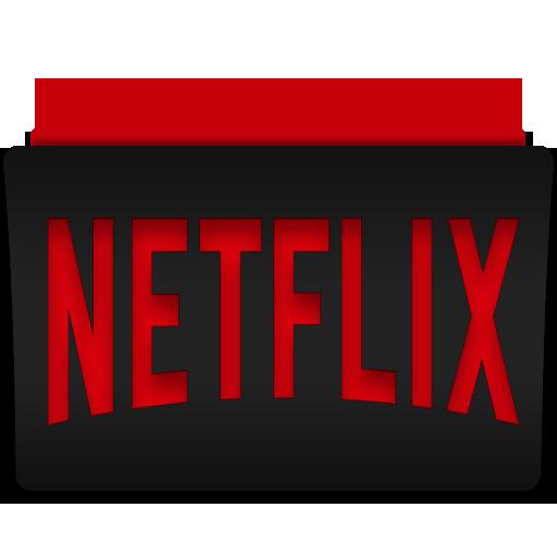 Netflix Icon Transparent