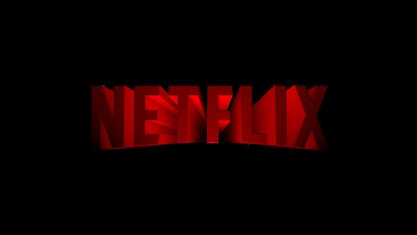 Netflix 3D Logo on Behance