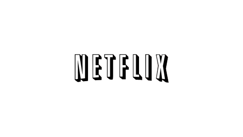 Transparent Logos  Netflix logo with transparent background