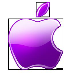 Crystal logo Mac computer icon png Download Free Vector