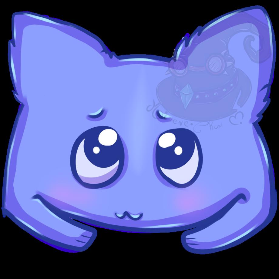 Download High Quality discord logo transparent purple