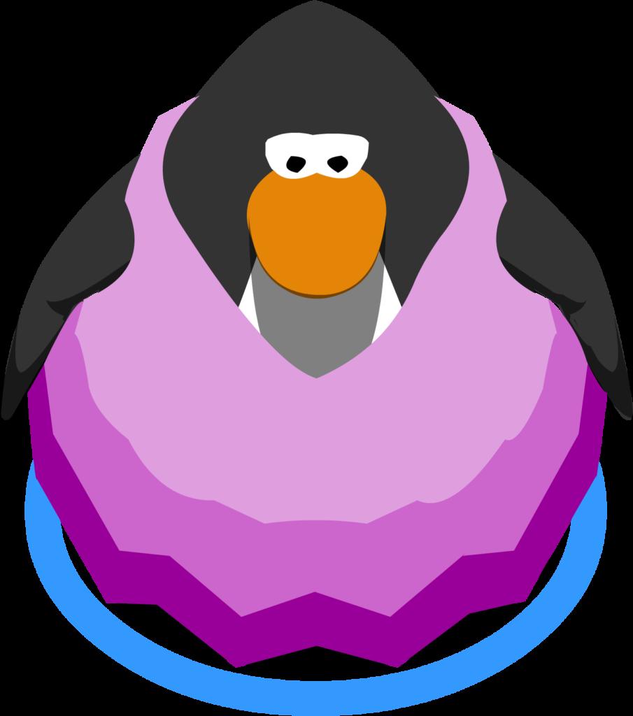 Image  PurpleDressinGamepng  Club Penguin Wiki  FANDOM