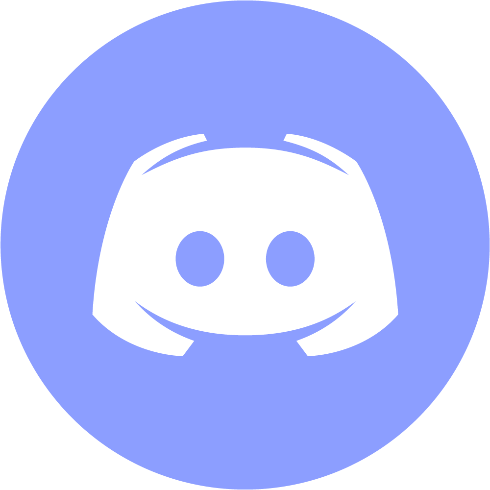 Join The Bitguild Community  Purple Discord Logo Clipart