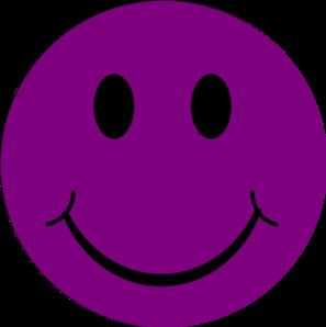 Purple Smiley Faces  ClipArt Best