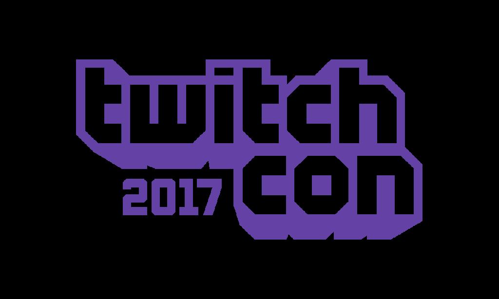 TwitchCon2017LogoPurple  Kinesis Gaming
