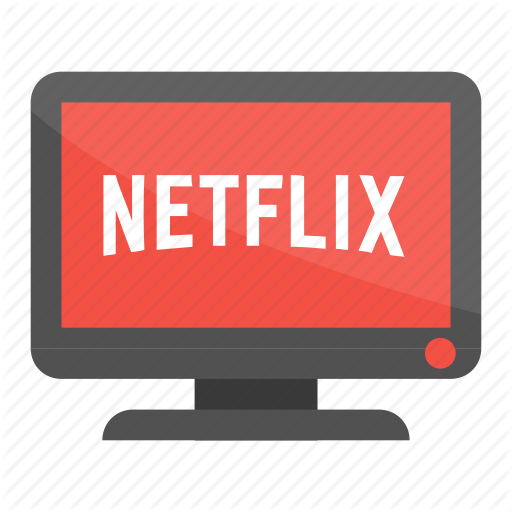 Netflix Icon Transparent 216917  Free Icons Library