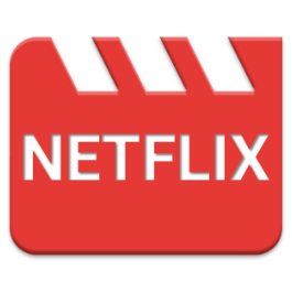 Netflix Icon Transparent 216938  Free Icons Library