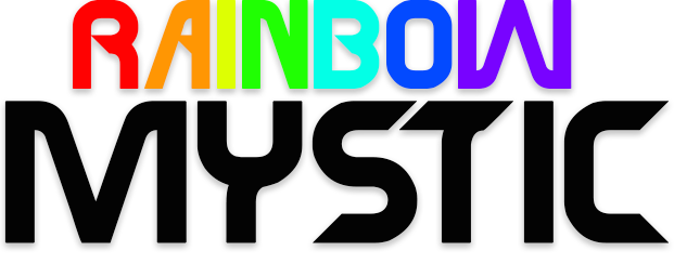 Rainbow Mystic TV series  Mysticverse Wikia  FANDOM